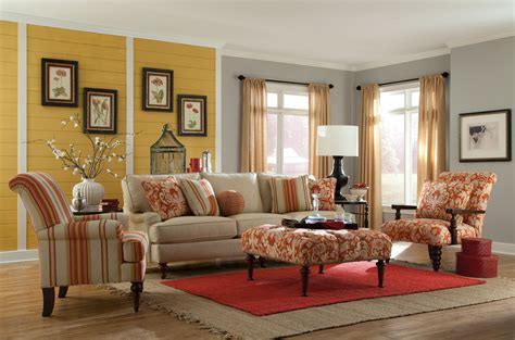 paula deen living room paula deen by craftmaster living room sofa p734350bd