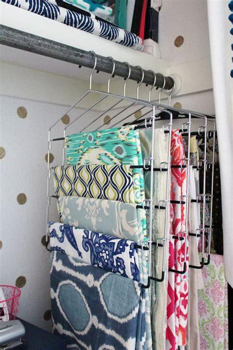 sewing room storage organization ideas