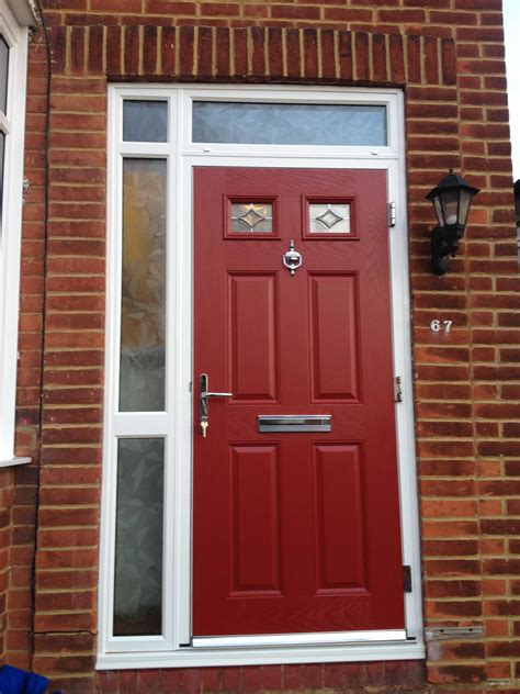 Glazed Exterior Doors Front Entrance Doors Exterior Doors Replacement Surrey Dorking Glass