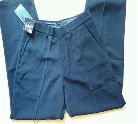 Zona Baju membuat pola celana panjang pria dengan mudah zona kreatif