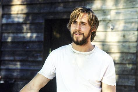 film terbaik ryan gosling the notebook nicholas sparks says ryan gosling movie was