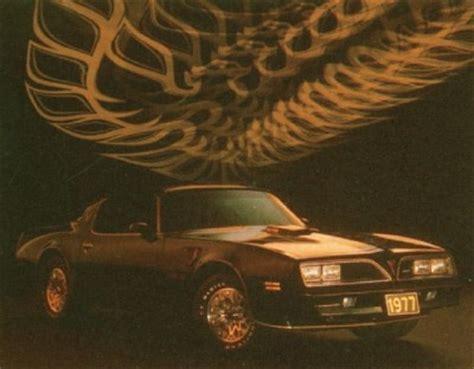 1977 pontiac firebird trans am and formula | howstuffworks