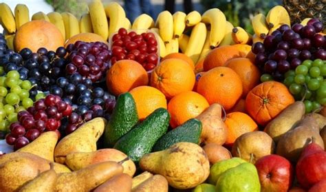 alimenti anticellulite alimenti anticellulite frutta e verdura drenanti