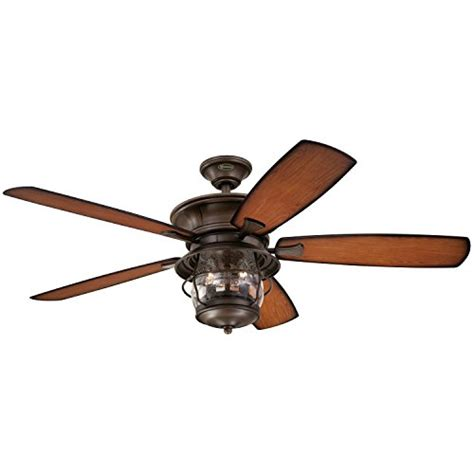 brentford 52 inch reversible five blade indoor outdoor ceiling fan westinghouse 7800000 brentford indoor outdoor five blade