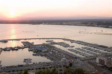 boot te koop empuriabrava marina port roses rosas ligplaatsen immobili 235 n te