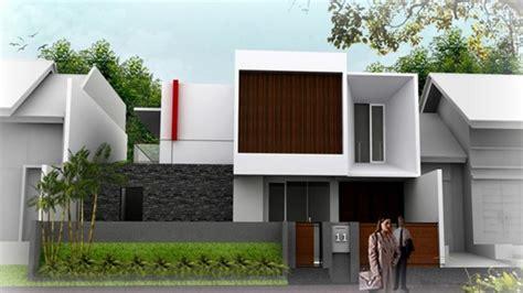 desain rumah skandinavia mengenal rumah desain minimalis kontemporer