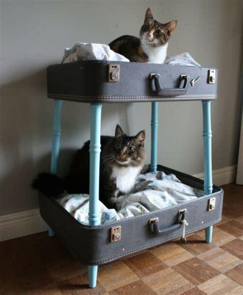 Ikea Bed Tent Verw 246 Hnen Sie Ihre Hauskatze Mit Einem Kuschelweichen
