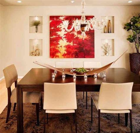 abstract art enhances traditional dining room wall art for dining room ideas and implementations with