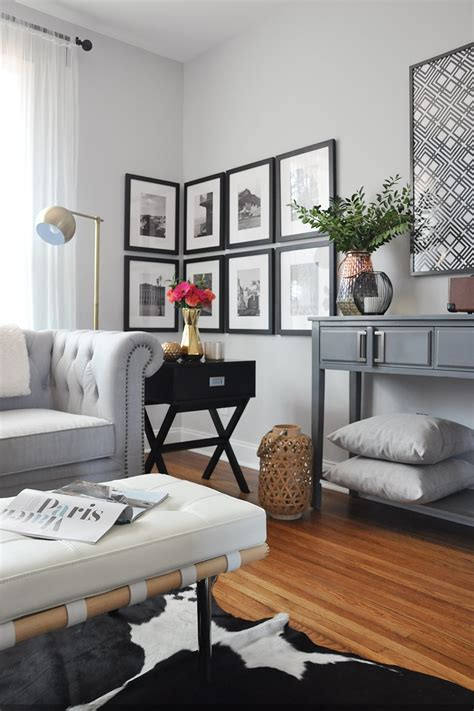 Idea For Living Room - one room challenge week 6 living room tour and sources