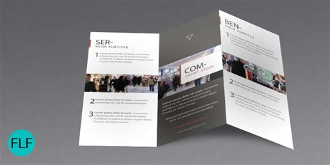 leaflet design derby a4 folded leaflets design and print in derby