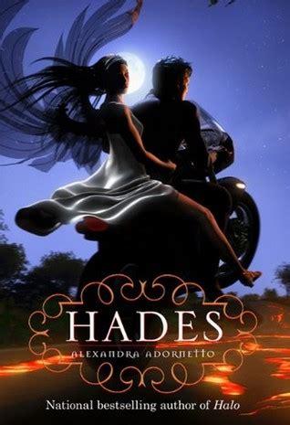 Buku Hades Alexandra Adornetto hades halo bk 2 alexandra adornetto hardcover 0312656270