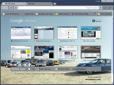 google themes that change google chrome theme gallery now with more themes