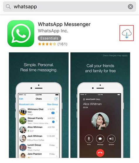 tutorial whatsapp messenger android 191 c 243 mo instalar whatsapp messenger para android