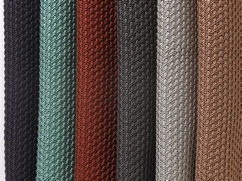 polypropylene upholstery fabric knitted outdoor fabric in 100 polypropylene