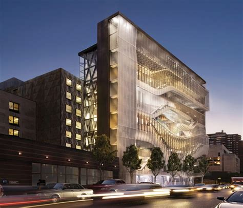 New Luxury House Plans New York City Invests 74 Million In The Fashion Institute