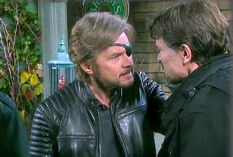 days of our lives spoilers stephen nichols peter reckell days stephen nichols touching message to peter reckell