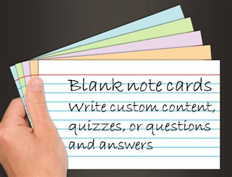 Captivate Template Notecard Elearningart Presentation Note Cards Template