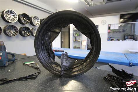 Motorrad Felgen Folie by Felgen Folieren Motorrad Autofelge Carbon Oder Farbe