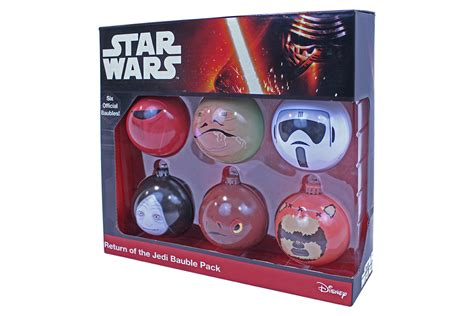 Wars Tree Ornaments - wars ornaments will make your tree galactic