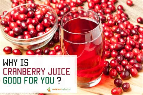 Why Is Cranberry Juice For Detox by Cranberry Juice Detox Test