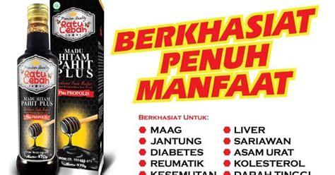 Obat Pelangsing Herbal Susut Lemak Fiforlif madu hitam pahit plus ratu lebah arsyfa herbal