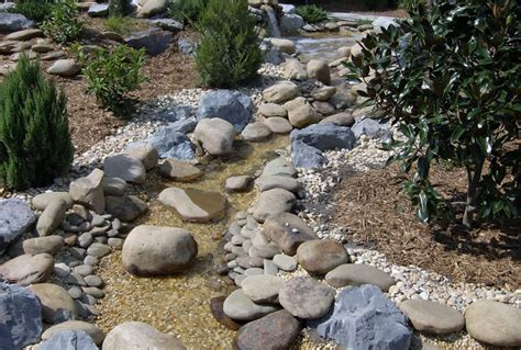 backyard pond waterfall construction izvipi