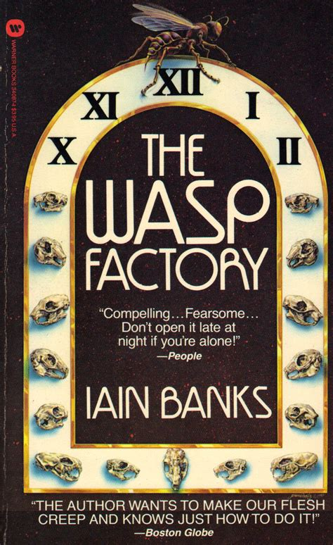 the of the wasp a novel books reviews