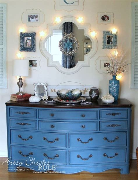 chalk paint ideas before and after a before after sloan chalk painted