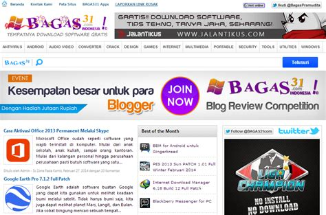 bagas31 underground bagas31 download software gratis autos weblog
