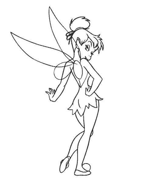 coloring book pages tinkerbell tinkerbell coloring pages coloringpagesabc
