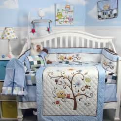 baby owl bedding baby nursery crib bedding sets for boys 2017 2018 best