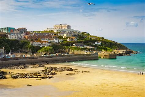 bed and breakfast in newquay cornwall cheap b b and guest houses in newquay cornwall