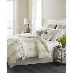 martha stewart king comforter set martha stewart collection everett plaid 10 comforter