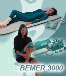 Bemer Detox by Bemer Pulsed Electro Magnetic Therapy