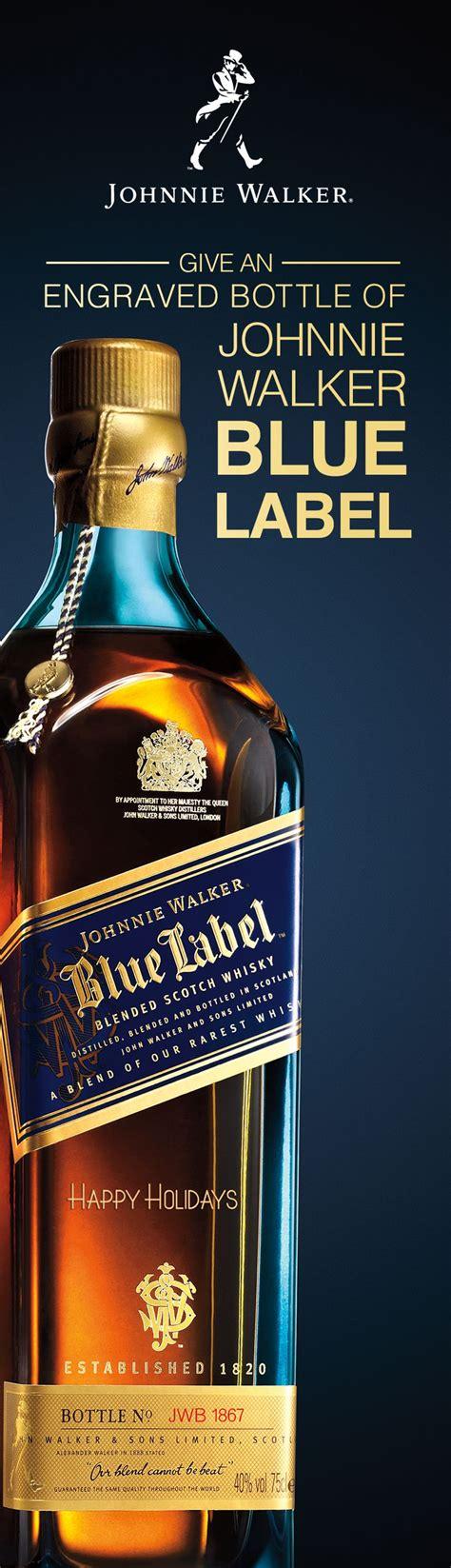best johnnie walker whiskey best 25 johnnie walker ideas on