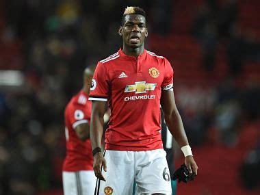 premier league: manchester united's paul pogba says team