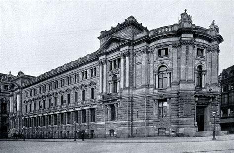 leipzig bank file arwed rossbach und seine bauten berlin 1904 leipzig
