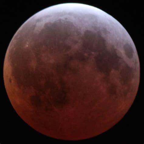 Solar Moon april 2015 lunar eclipse