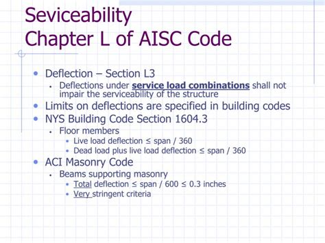section 422 of the code ppt ctc 422 design of steel structures powerpoint