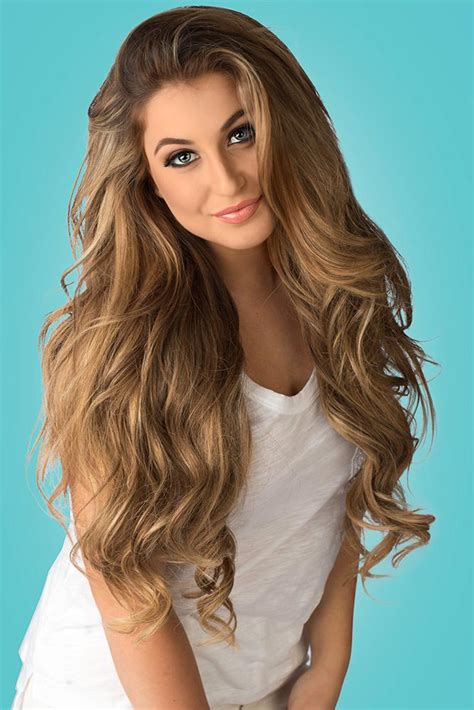 layers halo hair extensions the layered halo by halocouture modern salon
