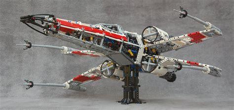 Lego Wings Jett 2 In 1 No Sw X001 Bigbox Brixboy x wing the lego car