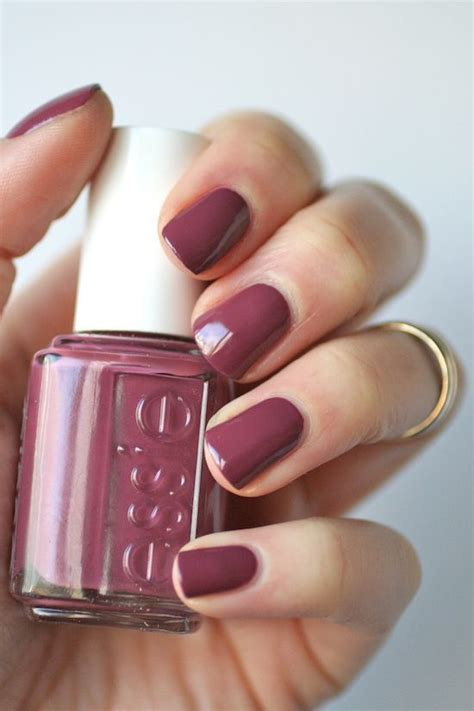 Easiest Nail Designs by Here Comes One Of The Easiest Nail Design Ideas For