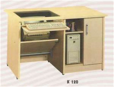 Meja Komputer Untuk Kantor compass furniture and interior design office meja kantor meja komputer