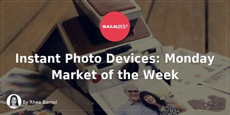 Ebay Find Of The Week Fabsugar Want Need 17 by Instant Photo Devices Monday Market Of The Week Salehoo