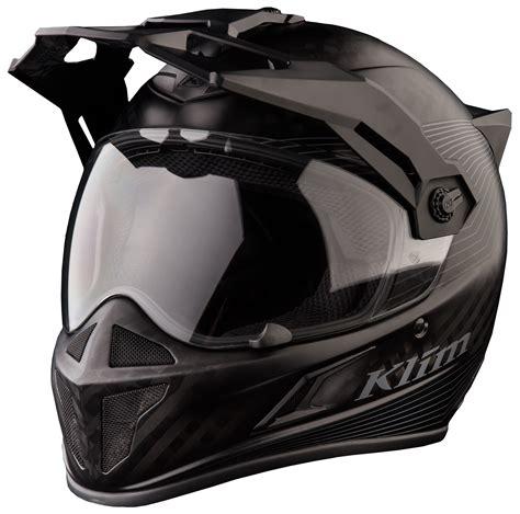 klim motocross gear klim krios stealth helmet revzilla