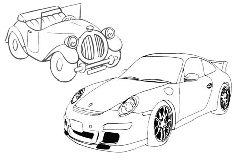 different cars coloring pages color in your favorit cars coloring page with some bright