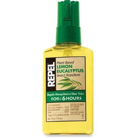 repel lemon eucalyptus pump insect repellent rei com