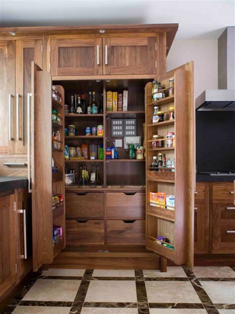 What Is Pantry Room by 15 Handy Kitchen Pantry Designs With A Lot Of Storage Room Home Minimalis 2014