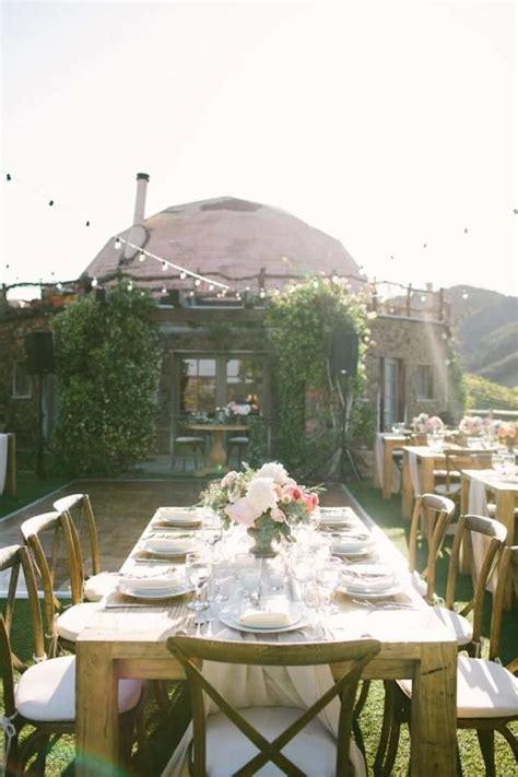 malibu wedding whimsical pastel malibu wedding modwedding