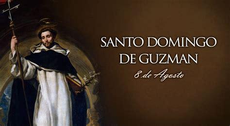 imagenes de santos orando santoral catolico im 193 genes de santo domingo de guzm 193 n